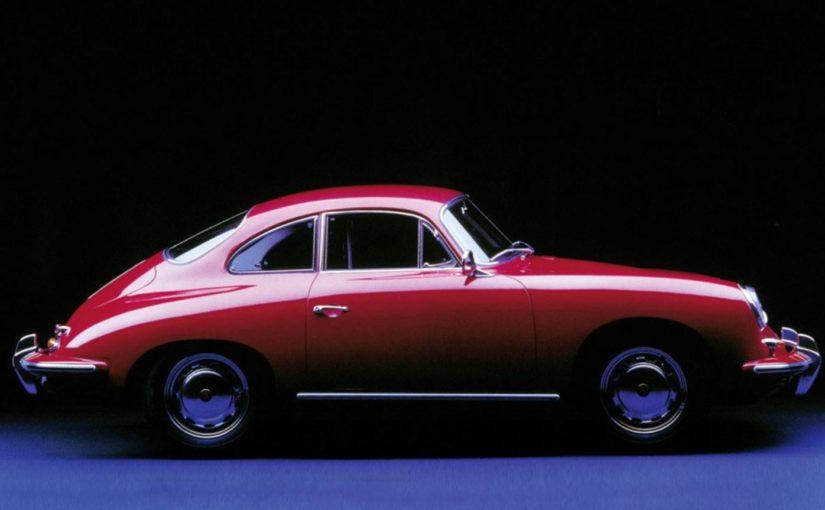 Oldtimer – Porsche 356 SC (1963-65)