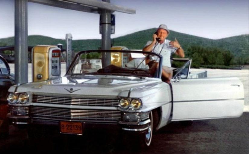 Film & Oldtimer – Le Corniaud (1965) – Cadillac Deville Convertible (1963-64)
