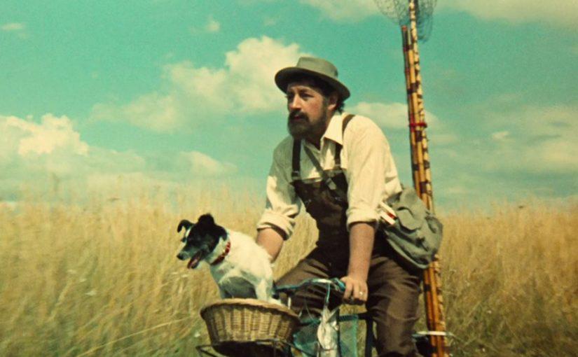 Film – Alexandre le Bienheureux (1968)