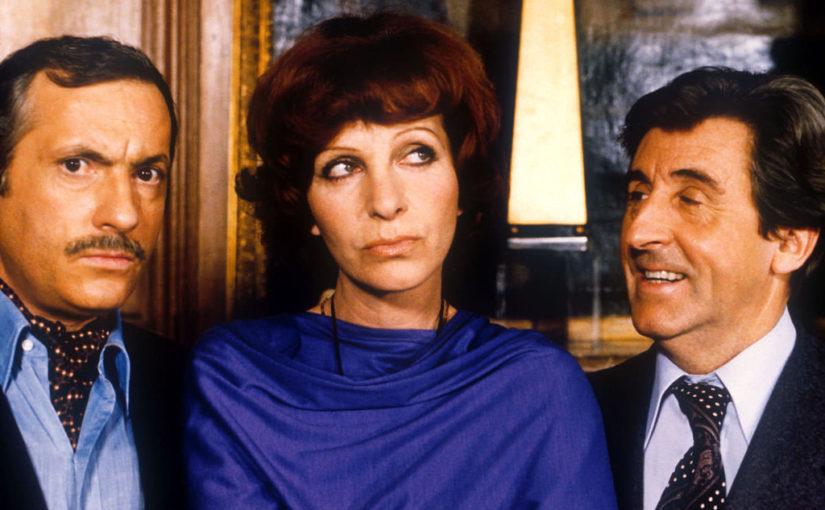 Film – La Situation est Grave… Mais pas Désespérée ! (1976)