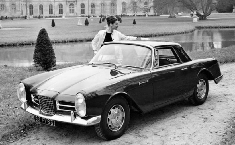 Oldtimer – Facel-Vega Facel III (1964-66)